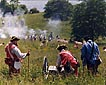 Battle of Ticonderoga